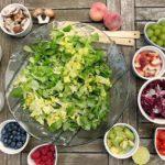 Astma: co warto wiedzieć o diecie?