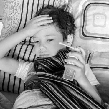 Choroby dróg oddechowych – dychawica oskrzelowa